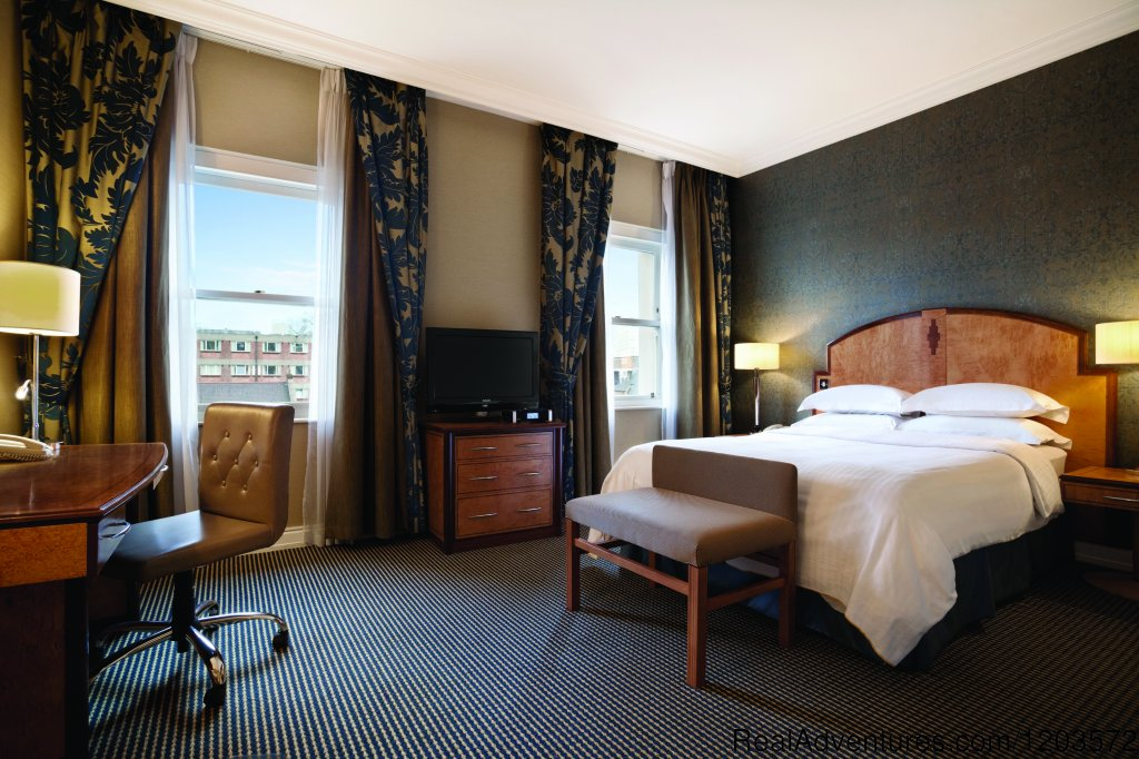 Standard Room | Image #14/19 | Hilton London Paddington