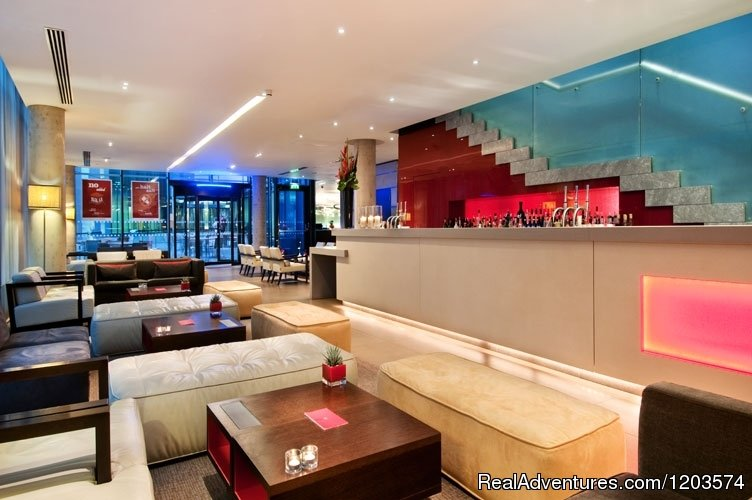 Set against the backdrop of one of London's best known historical landmarks, Hilton Tower Bridge is a modern hotel with a striking exterior.
