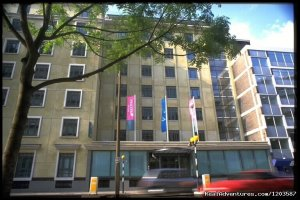 Mercure London City Bankside Hotel London, United Kingdom Hotels & Resorts