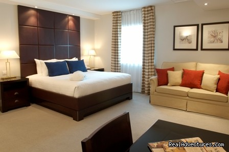 Hotel Bedroom (#1 of 1) - Millennium & Copthorne Hotels at Chelsea Football