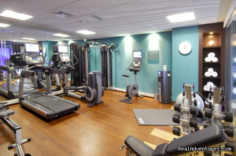In Balance Wellness Centre - Novotel London Tower Bridge