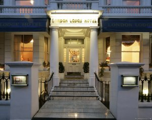 London Lodge Town House Hotel London, United Kingdom Hotels & Resorts