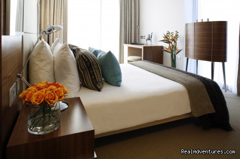 Park Plaza County Hall London London , United Kingdom Hotels & Resorts