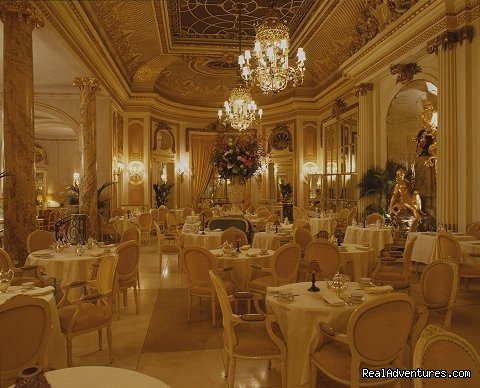 The Palm Court  | Image #2/13 | The Ritz London