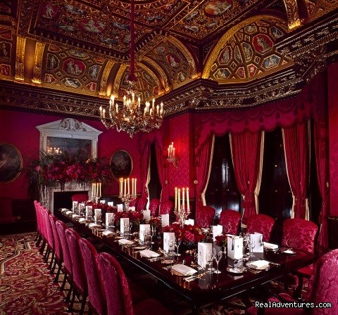 The William Kent Room | Image #9/13 | The Ritz London