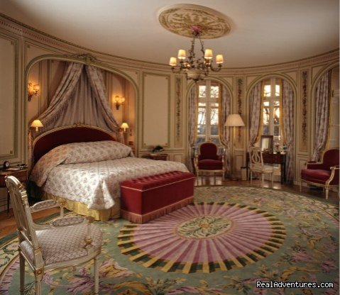 The Royal Suite Bedroom | Image #13/13 | The Ritz London