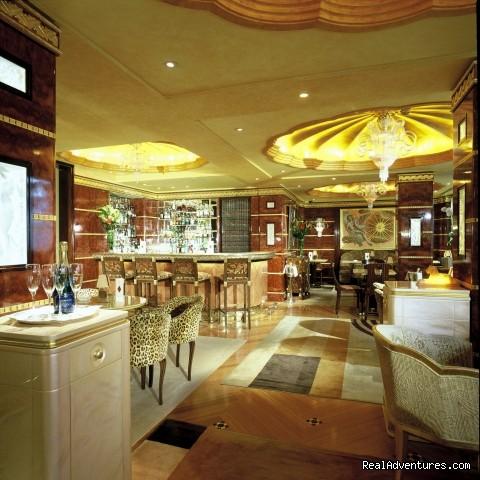 The Rivoli Bar (#6 of 15) - The Ritz London