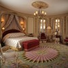 The Royal Suite Bedroom