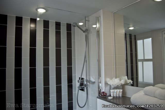 Bathroom - Best Western Mornington