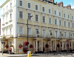 SIDNEY London-Victoria London, United Kingdom Bed & Breakfasts