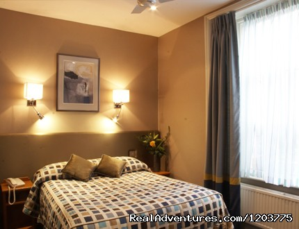Bedroom - SIDNEY London-Victoria