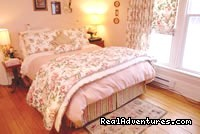 The Leard Room - Briarcliffe Inn Bed & Breakfast
