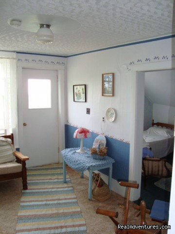 Suite - Ozendyke B&B . . . the place to be