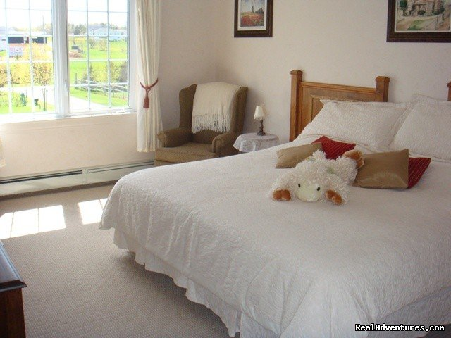 Twin Suite | Image #2/6 | Relax at Firedance Country Inn Bed & Breakfast