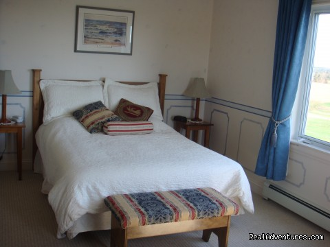 Queen Suite - Relax at Firedance Country Inn Bed & Breakfast