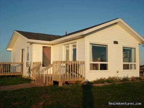 Image #3 of 6 - Shoreline Cottages