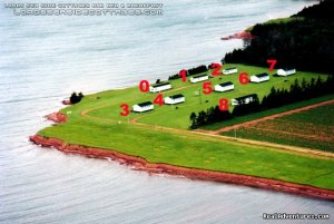 Lord's Seaside Cottages Borden-Carleton, Prince Edward Island Vacation Rentals