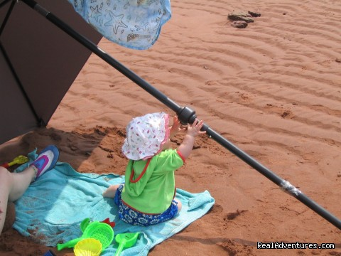 - Sunsets and Sea Lights Beach Rentals PEI