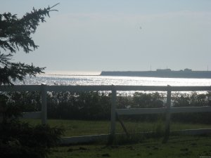 Enjoy the Tranquility of Desable Riverview Cottage Vacation Rentals Cornwall, Prince Edward Island