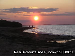 Beautiful Sunsets - Enjoy the Tranquility of Desable Riverview Cottage