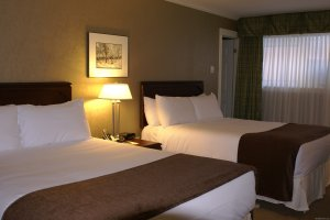 The Hotel On Pownal Charlottetown, Prince Edward Island Hotels & Resorts