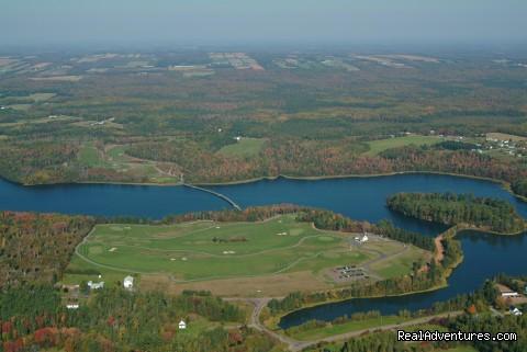 Image #3 of 3 - Eagle's View Golf Course & Interpretive Centre