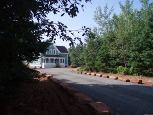 Murray Harbour: The Old Winsloe House Alberton, Prince Edward Island Vacation Rentals