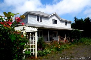Blueberry Cove Bed & Breakfast Cardigan, Prince Edward Island Bed & Breakfasts