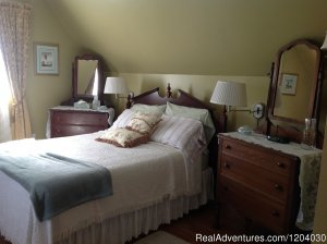 Mink Basin Cottage Vacation Rentals Montague, Prince Edward Island