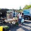 Cardigan Market - apprix 15 minutes away