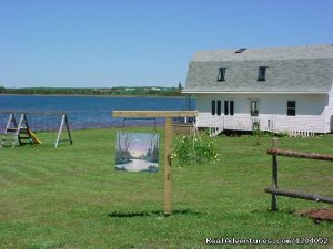 Sparkling Sunset Cottage Belfast, Prince Edward Island Vacation Rentals