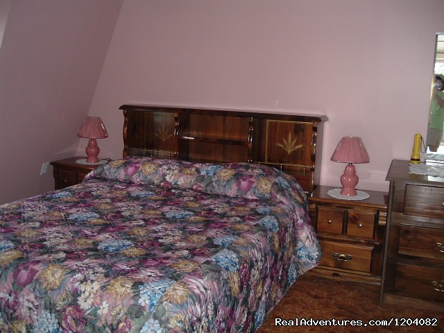 Penthouse suite - Highlyn View Chateau - Clean,comfortable cottages
