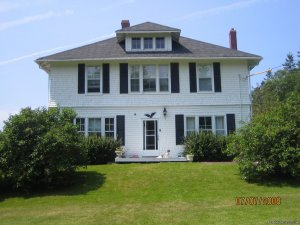 Peace and Tranquility Extrodinaire Rooney Arms Vacation Rentals Orwell Cove,PEI, Prince Edward Island