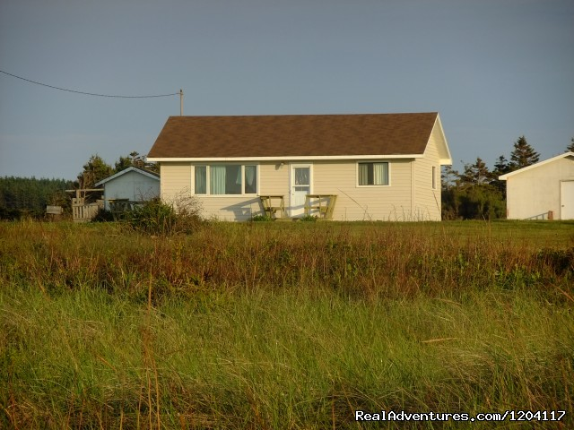 3 Bedroom Cottage  3 - Warren's Beachfront Cottages