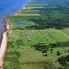 Warren's Beachfront Cottages Goose River, Prince Edward Island Vacation Rentals