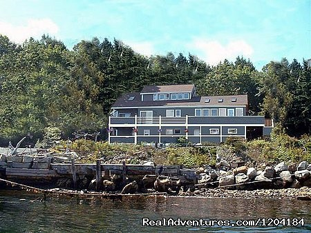 Image #7 of 12 - SeaWatch Bed & Breakfast