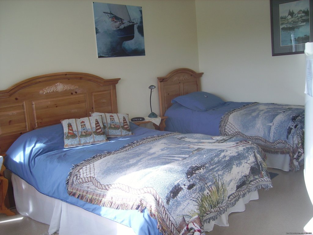 Crows Nest | Image #5/8 | Anchors Gate Bed and Breakfast
