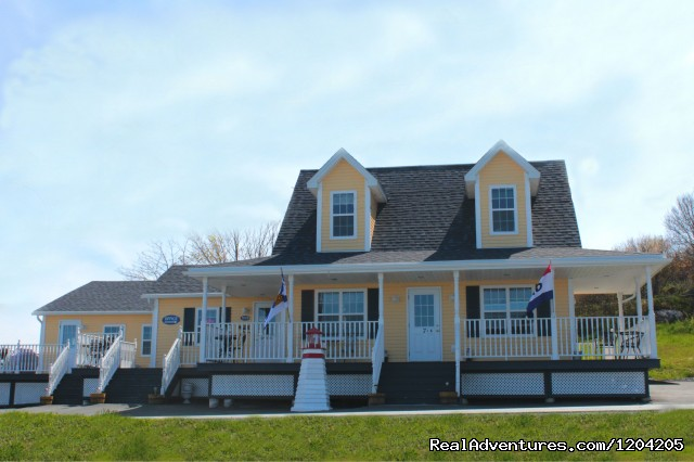 West Dover Harbour View Cottages & Guestrooms