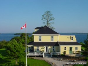 Bayview Pines Country Inn Bed & Breakfasts Mahone Bay, Nova Scotia