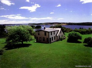 2nd Paradise Retreat Vacation Rentals Lunenburg Co., Nova Scotia, Nova Scotia