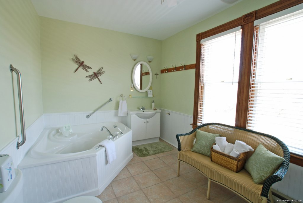 Dragonfly En Suite | Image #4/18 | Alicion Bed & Breakfast