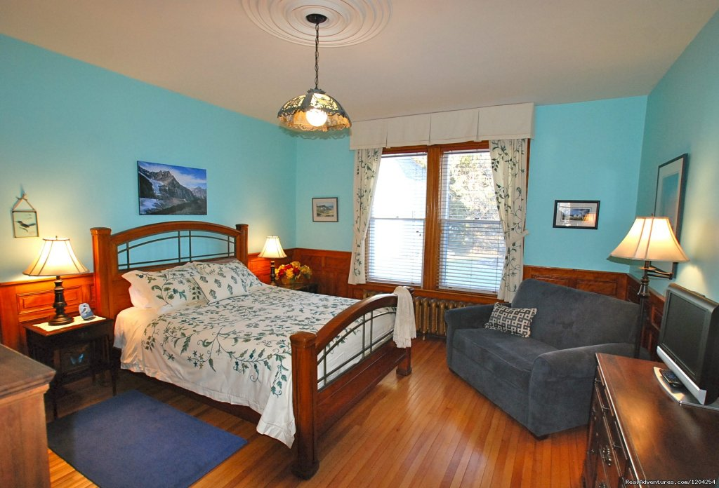 Kingfisher Room | Image #9/18 | Alicion Bed & Breakfast