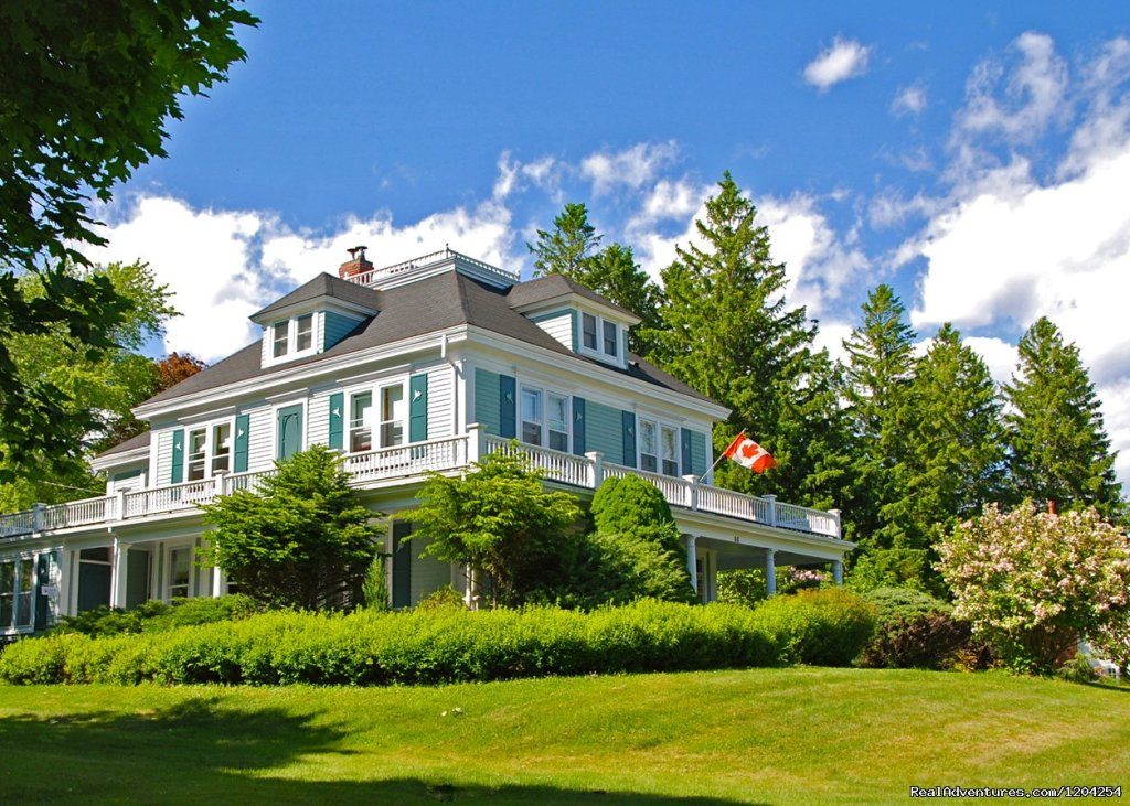 Alicion Bed & Breakfast Lunenburg, Nova Scotia Canada, Nova Scotia  Bed & Breakfasts