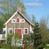 Boatbuilder's Cottage - in Historic Lunenburg Vacation Rentals Lunenburg, Nova Scotia