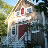 Boatbuilder's Cottage, Lunenburg, Nova Scotia