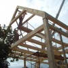 Tiberframe construction