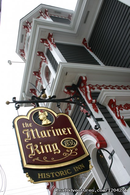 The Mariner King Inn - Mariner King Inn