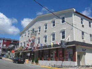 Smuggler's Cove Inn Hotels & Resorts Lunenburg, Nova Scotia
