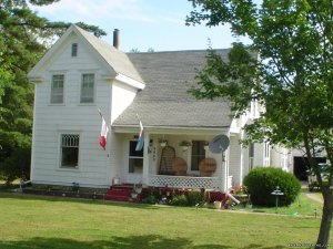 Caledonia Country Hostel Caledonia, Nova Scotia Youth Hostels