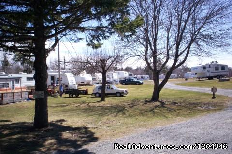 Little Lake Family Campground Lunenburg Nova Scotia Campgrounds Amp Rv Parks Realadventures